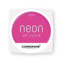 Künstlermalfarbe (Neon)